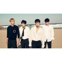 CNBLUE 韓国公式ファンクラブ ボイス(BOICE)新規入会代行、継続代行