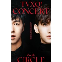 TVXQ! CONCERT-CIRCLE-#with