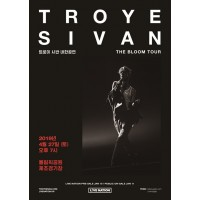 TROYE SIVAN 「THE BLOOM TOUR」