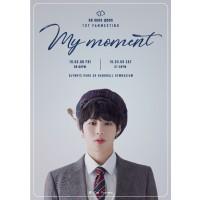 ハ・ソンウン1stファンミーティング [My Moment]