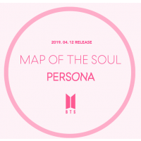 [BTS MAP OF THE SOUL : PERSONA] 発売記念サイン会