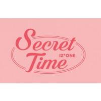 [IZ*ONE 写真集 Secret Time] 発売記念サイン会