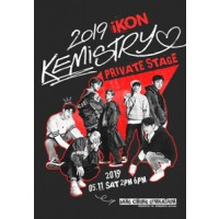 iKON 2019 PRIVATE STAGE [KEMiSTRY]