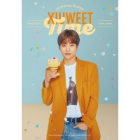 XIUMIN Fan Meeting 'Xiuweet Time'