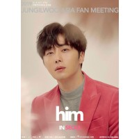 2019 JUNG IL WOO ASIA FAN MEETING 'him' in SEOUL