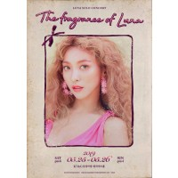 "LUNA SOLO CONCERT ""The fragrance of Luna"""