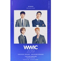 WINNER PRIVATE STAGE「WWIC2019」