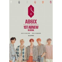 AB6IX 1ST FANMEETING [1ST ABNEW]IN SEOUL