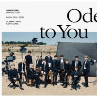 SEVENTEEN WORLD TOUR 〈ODE TO YOU〉 IN SEOUL
