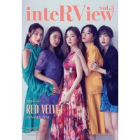 Red Velvet Fanmeeting - 'inteRView vol.5' with ReVeluv