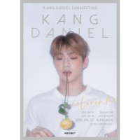 KANG DANIEL FANMEETING'color on me' in BANGKOK