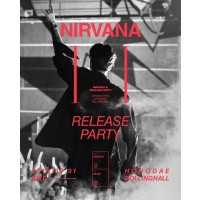 RAVI NIRVANA Ⅱ RELEASE PARTY