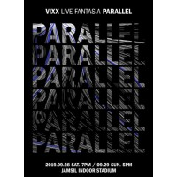 VIXX LIVE FANTASIA「PARALLEL」