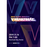 2019 VLIVE AWARDS [V HEART BEAT]