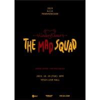 A.C.E THE 3RD MINI ALBUM [UNDER COVER : THE MAD SQUAD] ファンショーケース