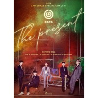 DAY6 2019 Christmas Special Concert 'The Present'