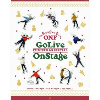 2019 ONF GO LIVE ON STAGE ☆ CHRISTMAS SPECIAL