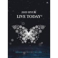 2019 HYUK [LIVE TODAY]