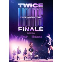 TWICE WORLD TOUR FINAL「TWICELIGHTS」 in SEOUL