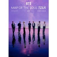 BTS MAP OF THE SOUL TOUR IN SEOUL
