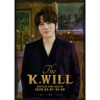 K.WILLアンコールコンサート [THE K.WILL]