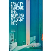【Ktown4U】CRAVITY[SEASON2.HIDEOUT:THE NEW DAY WE STEP INTO] 販売記念 映像通話サイン会応募代行【8/28】