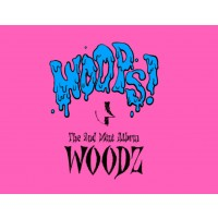 WOODZ(チョ・スンヨン) 2ndミニアルバム [WOOPS!] 販売記念 映像通話サイン会応募代行