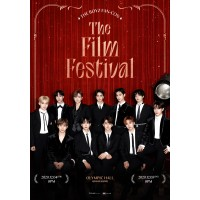 """THE BOYZ FAN-CON""""THE FILM FESTIVAL"""""""