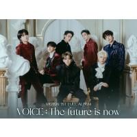 VICTON [VOICE : The future is now] 販売記念 映像通話サイン会応募代行