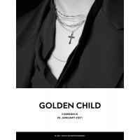 Golden Child [YES.]  販売記念 映像通話サイン会応募代行