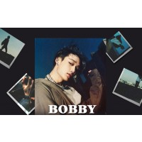 BOBBY(iKON)[LUCKY MAN] 販売記念 映像通話サイン会応募代行