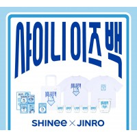 """""""SHINee IS BACK"""" SHINee X JINRO SPECIAL COLLABORATION MD購入代行"""