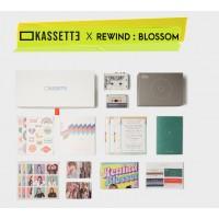 【抽選応募】KASSETTE × REWIND : BLOSSOM 購入代行