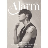 【公演中止】2021 KIM JAE HWAN CONCERT [ALARM]