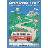 2021 WONHO FANMEETING 【OHOHO TRIP】