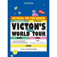 VICTON - IDOLLIVE TOUR OFFICIAL MD オンライン購入代行