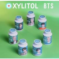 【予約受付】 XYLITOL × BTS コラボパッケージ商品購入代行